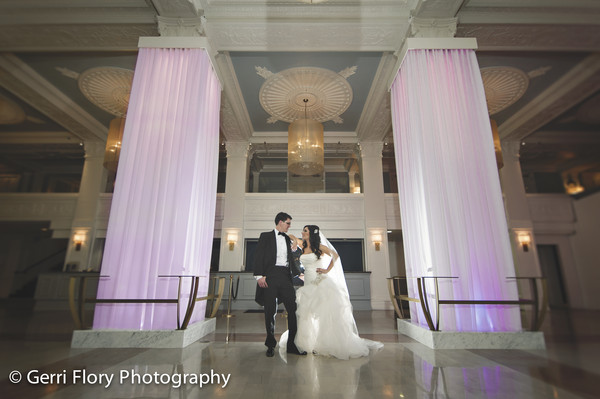 The Sheraton Gunter Hotel San Antonio Tx Wedding Venue