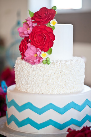 St Louis Wedding Cakes Reviews for 49 Cakes