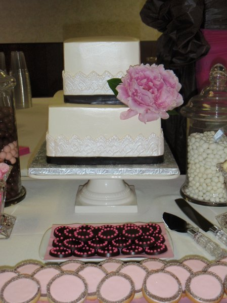 photo 6 of Sarah's Cake Shop