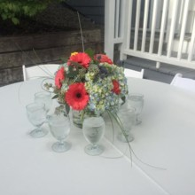 220x220 sq 1478368682637 wedding centerpiece closeup