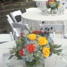 220x220 sq 1478368724678 wedding table centerpiece 2