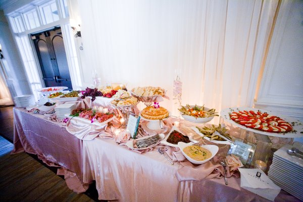 photo 2 of Matthew's Catering and Events