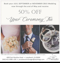 220x220 1429555548113 summer 2015 wedding special