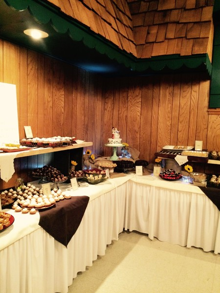 1472840606231 Greenmeir Dessert Table Cudahy wedding venue