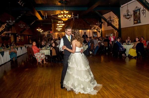1490293673219 Boerner Botanical May Wedding 20 Cudahy wedding venue