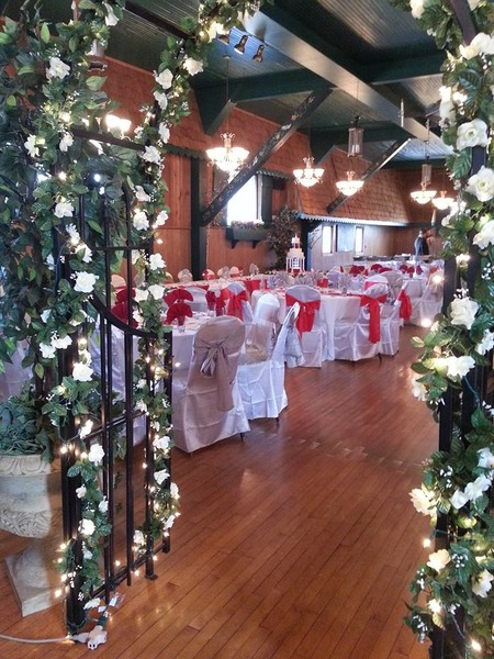 1496349293152 Migdalia Pic 1 Cudahy wedding venue