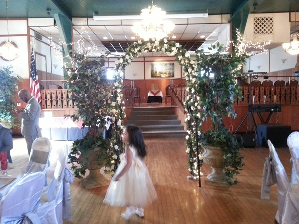 1496349294717 Migdalia Pic 2 Cudahy wedding venue