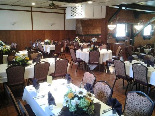 1496351080238 Mezzanie Level Cudahy wedding venue