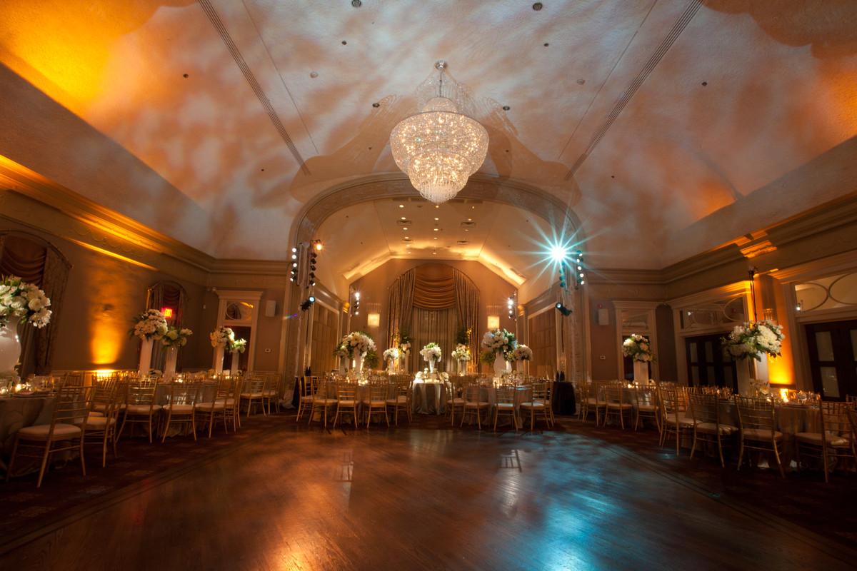 Maplewood Country Club Venue Maplewod Nj Weddingwire