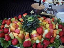 photo 4 of Rosanne's Catering Services