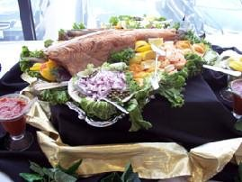 photo 8 of Rosanne's Catering Services