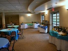 photo 9 of Rosanne's Catering Services