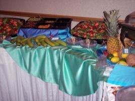 photo 10 of Rosanne's Catering Services