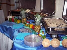 photo 17 of Rosanne's Catering Services