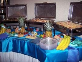 photo 23 of Rosanne's Catering Services