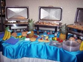 photo 25 of Rosanne's Catering Services