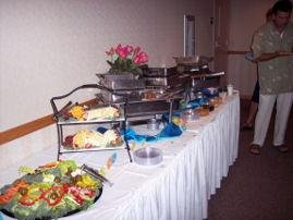 photo 31 of Rosanne's Catering Services