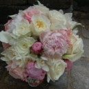 130x130 sq 1427724922584 ivory and pink roses peonies cymb orchids and call