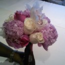 130x130 sq 1427727574232 brides colorful bouquet