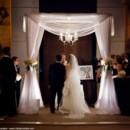 130x130 sq 1442274642982 wedding florist decor miami florida temple beth am
