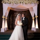 130x130 sq 1442274659871 wedding florist decor miami florida temple beth am