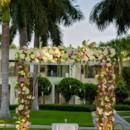 130x130 sq 1442275125810 wedding florist decor fort lauderdale florida hyat