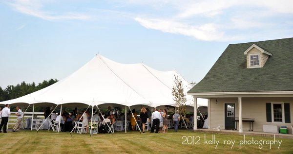 photo 4 of Party Plus Tent & Event Rentals