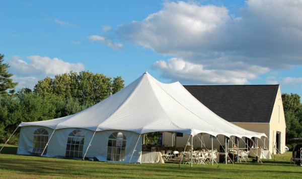 photo 10 of Party Plus Tent & Event Rentals
