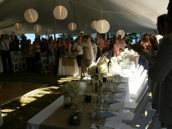 photo 6 of Party Plus Tent & Event Rentals