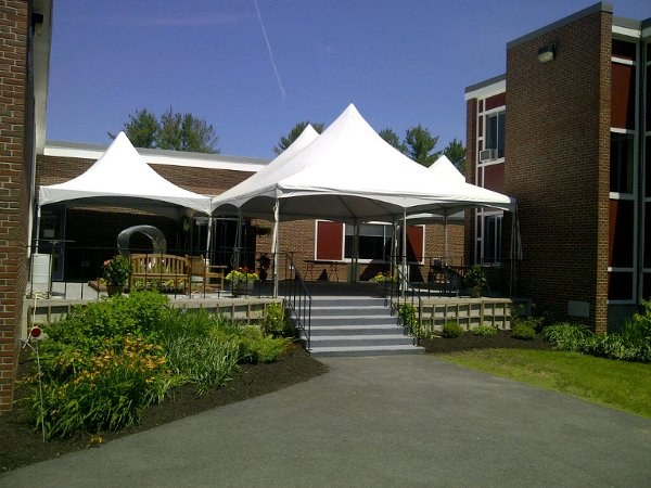 photo 8 of Party Plus Tent & Event Rentals