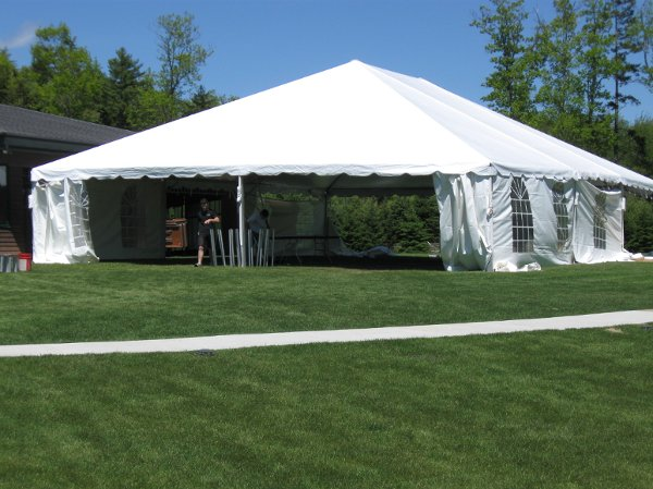 photo 9 of Party Plus Tent & Event Rentals