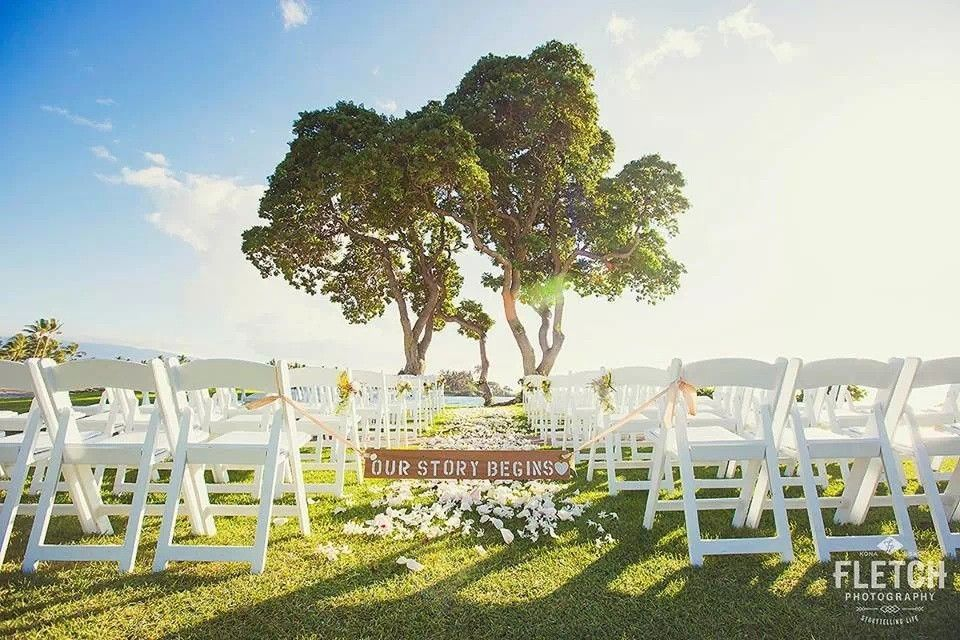 Hawaii wedding venues reviews for 105 venues the fairmont orchid hawaii junglespirit Images