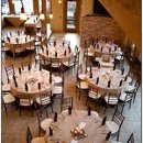 MAG will arrange your reception to make it inviting for your guests. Picture provided by Everlasting Images Photography