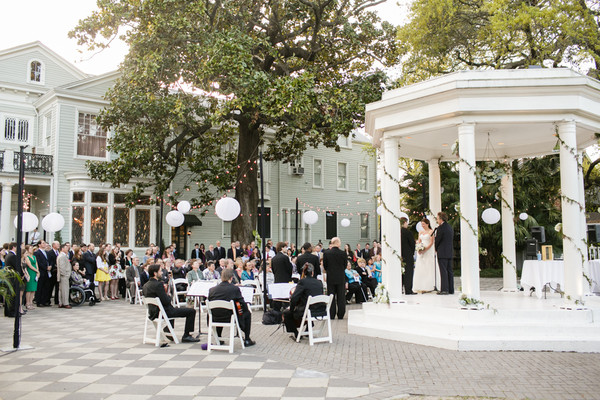 New Orleans Wedding Chair Rentals