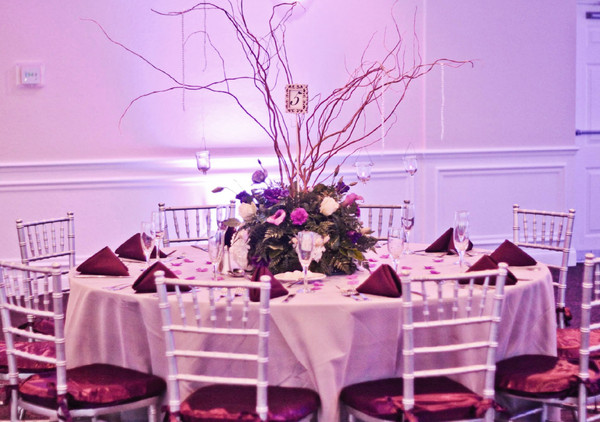 The Royal Crest Room St Cloud Fl Wedding Venue