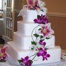 130x130 sq 1223257608477 lilyweddingcake