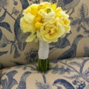 130x130 sq 1373037786347 yellow peonies garden roses tulips and ranuncull