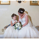 130x130 sq 1452786215 68962c9d6dee7a00 bride and flower girl