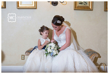 220x220 1452786215 68962c9d6dee7a00 bride and flower girl