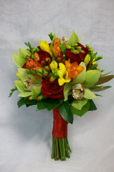 photo 4 of Greenskeeper Florist