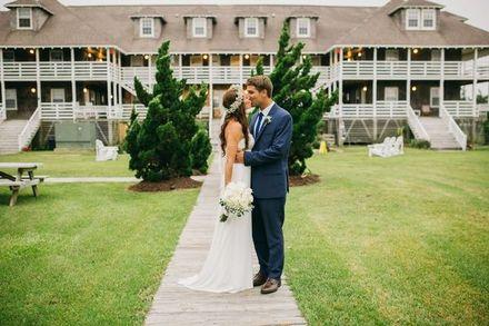 Kitty Hawk Wedding Venues - Reviews for Venues