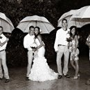 130x130 sq 1359582721495 weddinggroupwithumbrellascopy