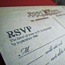 Vintage Postcards - RSVP or Save the Dates!