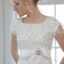 130x130 sq 1388618657894 modest bridal gow