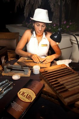 On-Site Cigars Entertainment