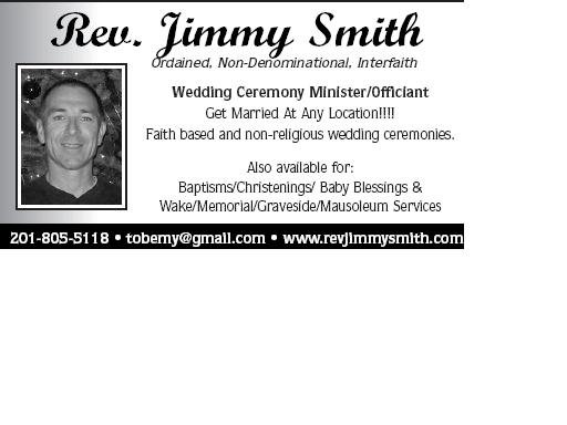 photo 12 of Rev. Jimmy Smith