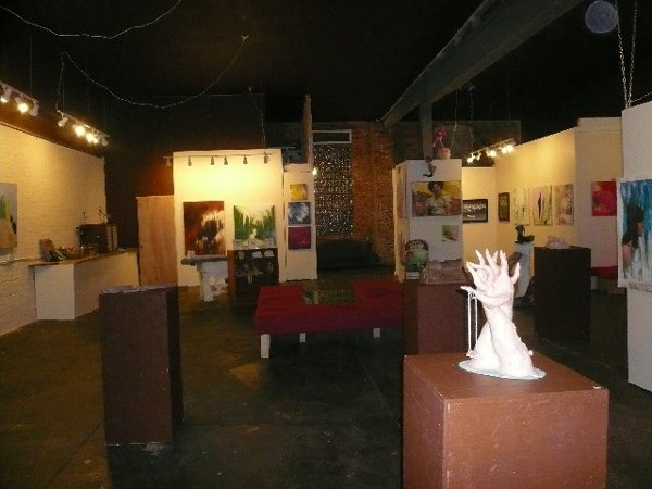 photo 1 of Baltimore Gallery 321