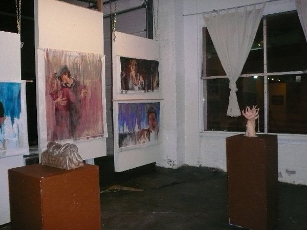photo 4 of Baltimore Gallery 321