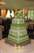 Gluten Free Wedding Cake Erie Pa