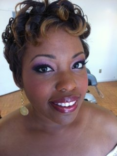 photo 9 of Michele Renee Hair And Makeup Artist Group
